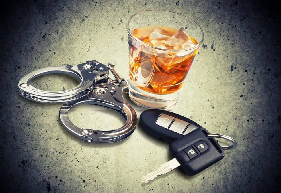 Penalties for DUI in Florida, don't risk it!