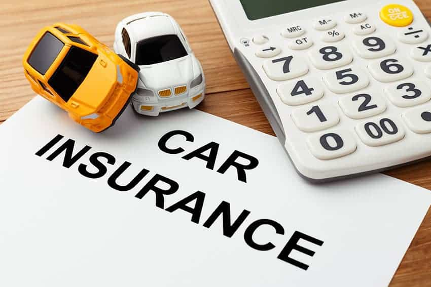 Ways to Save Money on your Car Insurance