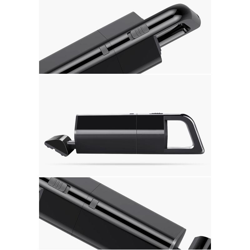 Car Vacuum - High Power Portable Handheld Car Charge 12V 120W